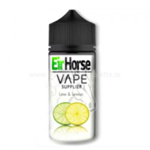 Eirhorse Lime & Lemon 100ml