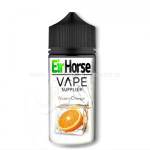 Eirhorse Frozen Orange 100ml
