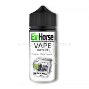 Eirhorse Forzen Black Currant 100ml