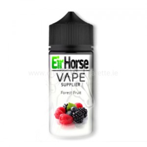 Eirhorse Forest Fruit 100ml