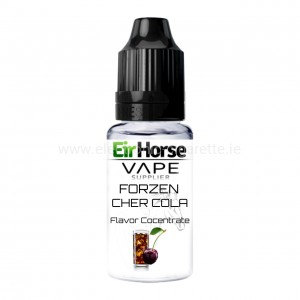 Eirhorse Forzen Cherry Cola  Flavour Concentrate 10ml