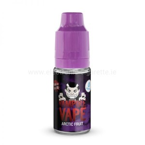Arctic Fruit - 10ml Vampire Vape juice