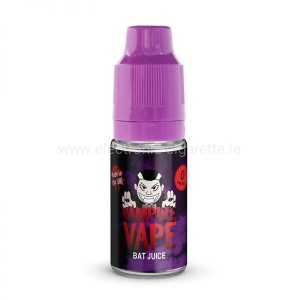 Bat Juice - 10ml Vampire Vape juice