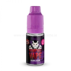 Bubbelgum - 10ml Vampire Vape Juice