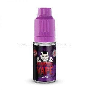 Dawn - 10ml Vampire Vape Juice