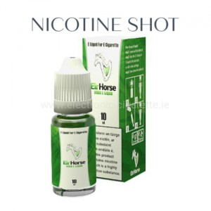 Eirhorse Nicotine Shots 10ml