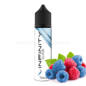 Blue Raspberry - Infinity Cloud 50ml
