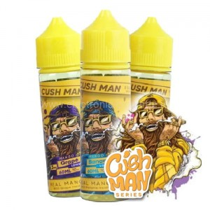 Nasty Juice Cushman E Liquid All Flafors ShortFill 50ml
