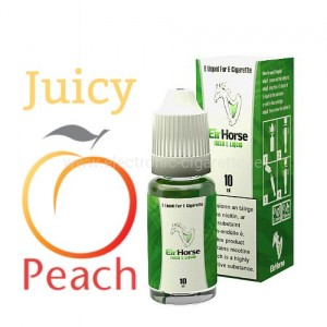 Juicy Peach Eirhorse