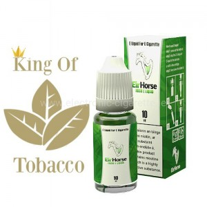 King Of Tobacco Eirhorse