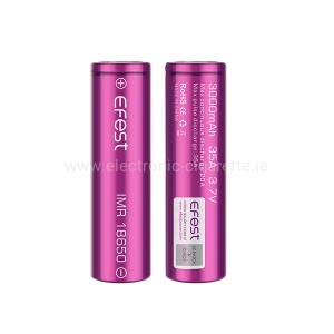 Efest Purple IMR 18650 3000mAh 3.7V