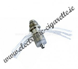 Coil Head for Clearomizer CE5