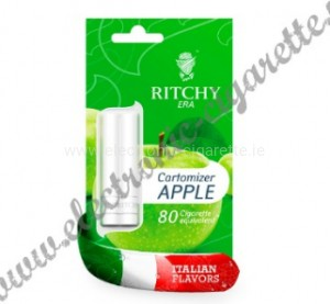 Cartriges Apple Era Ritchy 510 style