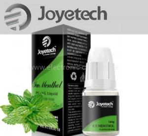 Liquid Joyetech Ice Menthol 10ml