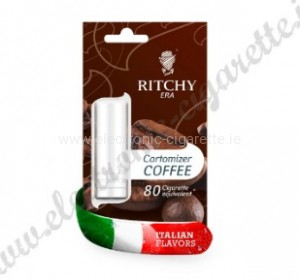 Cartriges Coffee Era Ritchy 510 style