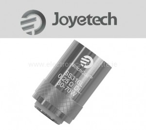 Joyetech BF SS316 Replacement Coils Heads