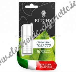 Cartriges Tobacco Era Ritchy 510 style