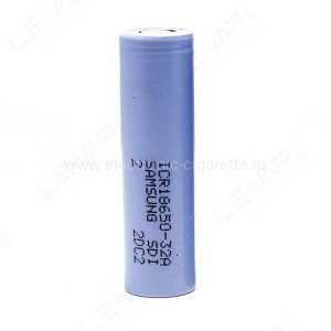 Samsung Battery 3200mah ICR18650-32A 18650