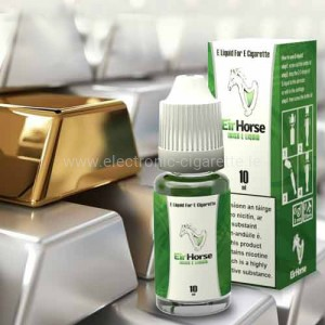 British Mix E liquid Eirhorse