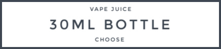 Vape Juice 30ml