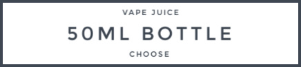 Vape Juice 50ml