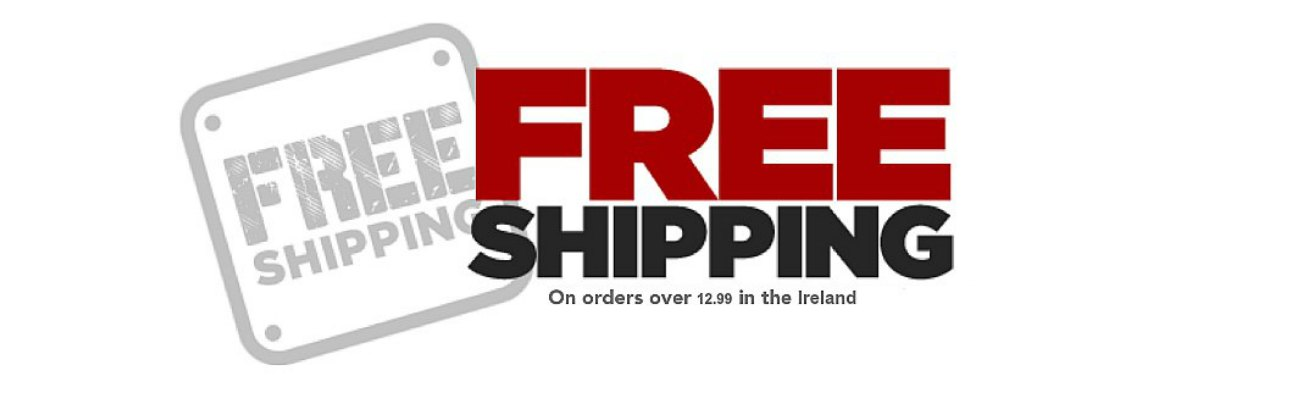 Freee Shipping