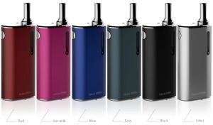 Eleaf iStick Basic Kit with GS-Air 2  - Review & Guides